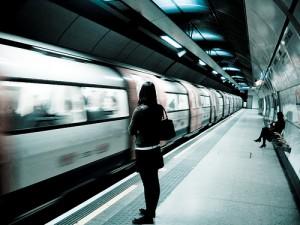 loneliness-3-girl-alone-train